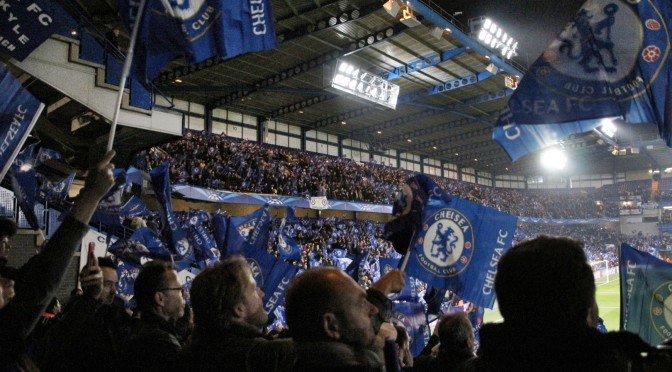 Chelsea Supporters Trust 'Virtual' Special General Meeting June 22nd 2017