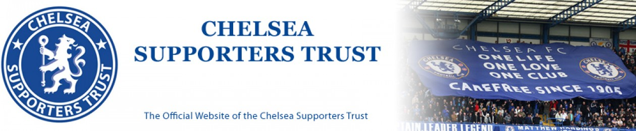 Chelsea Supporters Trust