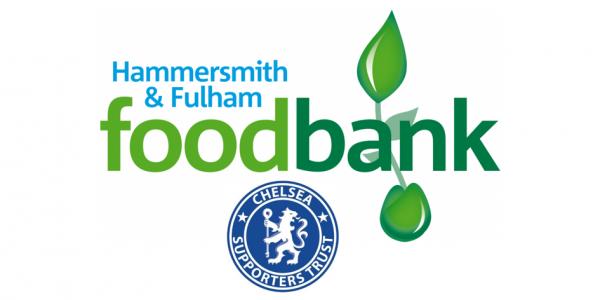 CST Foodbank
