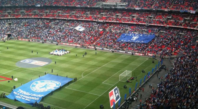 FA Cup Final Ticket Pricing