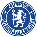 Chelsea Supporters Trust logo