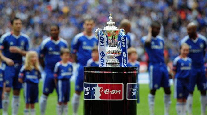 FA Cup Semi Final – Key Messages